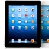 Apple iPad 4 with Retina Display – WiFi and AT&T or Verizon Cellular