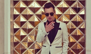 $25 To See Panic! At The Disco �� The Gospel Tour On Saturday, August 9 (up To $47.35 Value)