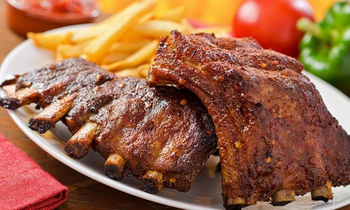 Texas Rotisserie Grill - Upper East Side - Upper East Side: 10% Off Purchase of $40 or More at Texas Rotisserie Grill - Upper East Side
