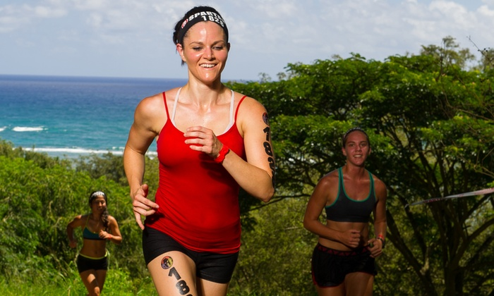 The Spartan Cruise - Miami: Three-Night Spartan Cruise in Inside, Ocean-View, or Balcony Room with Spartan Race on March 6–9 (Up to 61% Off)