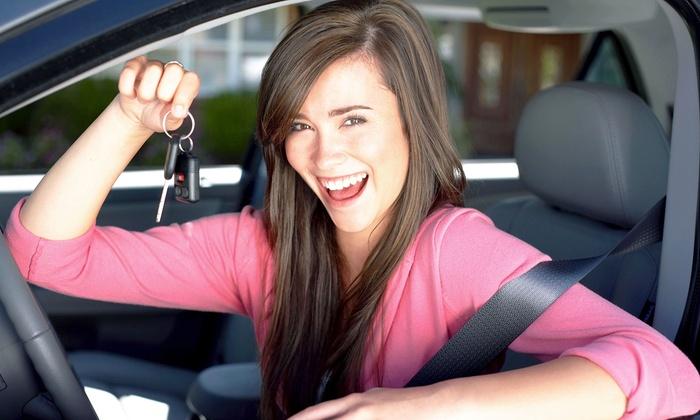 BESTtrafficschool.com: $19.99 for an Online Traffic-School Course from BESTtrafficschool.com ($39.95 Value)