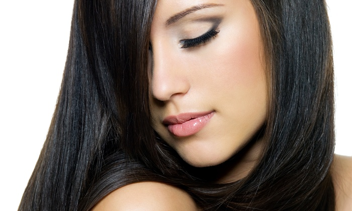Alberto Ferreira Hair Studio - Park Of Commerce: Cut and Deep Conditioning with Option of Partial or Full Highlights at Alberto Ferreira Hair Studio (Up to 63% Off)