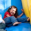 Up to 48% Off Jump-and-Putt Playtime for Kids at Jeronimo!