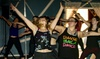Up to 52% Off Drop-In Dance Class at Gea Dance