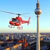 Helikopter-Rundflug über Berlin