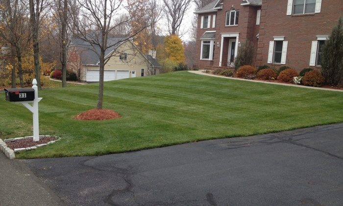Better Home & Yard Service - North Jersey: $33 for $60 Groupon — Better Home & Yard Service