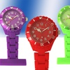 Clip-On Nurse Watches for Men and Women