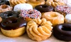 Up to 50% Off Donuts at Derby Donuts