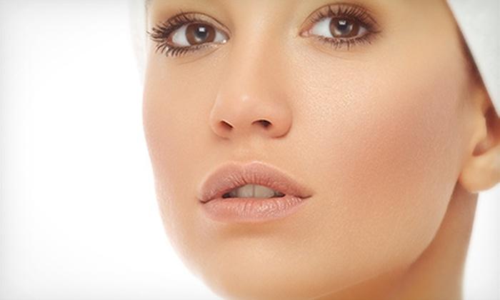 New U Plastic Surgery - Hancock: $935 for Turbinate-Reduction Treatment at New U Plastic Surgery ($1,950 Value)