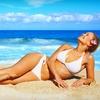 Up to 59% Off Custom Organic Airbrush Tans in Northridge