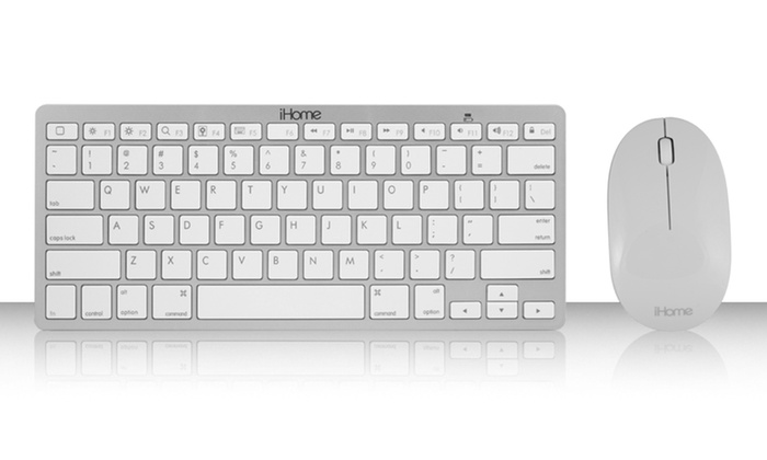 b2e967c52d3 iHome Mac Keyboard or Mouse | Groupon Goods