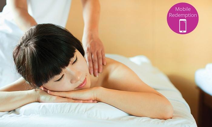 Sabai Herbal Massage & Spa - Bondi Junction: One-Hour Thai Herbal Massage - One ($39) or Two Visits ($69) at Sabai Herbal Massage & Spa (Up to $320 Value)