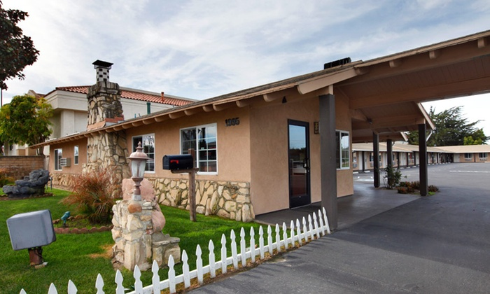 null - Bakersfield: Stay at Solaire Inn & Suites in Santa Maria, CA