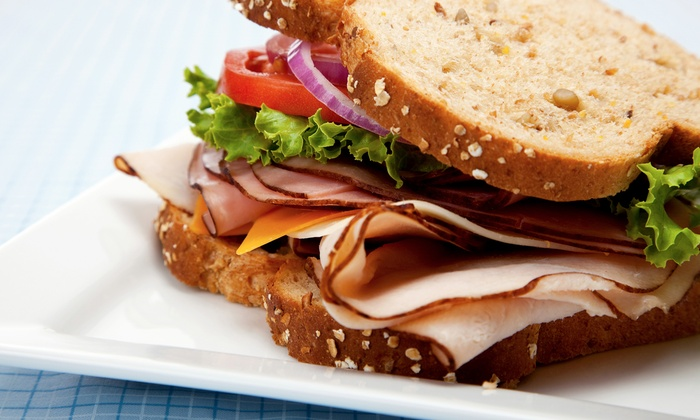 Smittyville General Store - Boerne: $11 for $20 Worth of Café and Deli Cuisine During Lunch for Parties of Two or More at Smittyville General Store