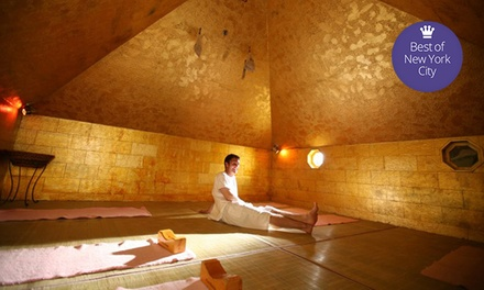24-Hour Korean-Spa Admission for One or Two at King Spa Fitness (Up to 56% Off)
