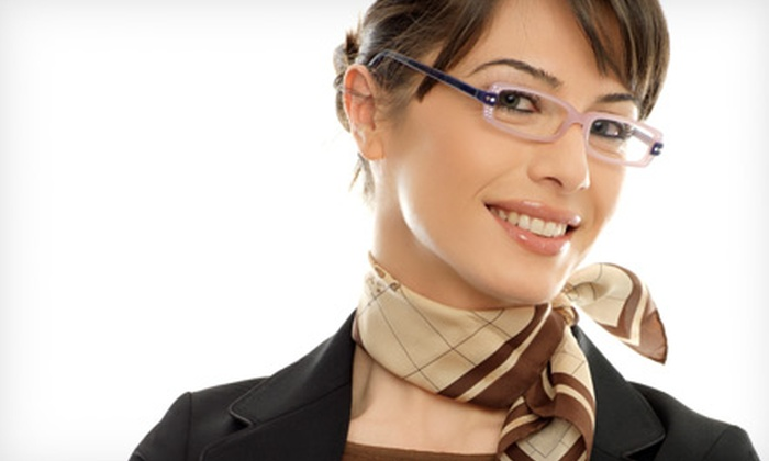 Perfect Eyes Optique - Upper West Side: $150 Toward a Complete Pair of Glasses, or Eye Exam with $200 Toward Glasses at Perfect Eyes Optique (Up to 78% Off)