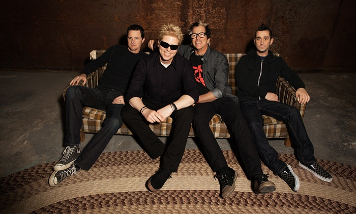 The Summer Nationals Tour feat. The Offspring w/ Bad Religion & Pennywise - Molson Canadian Amphitheatre: The Summer Nationals Tour: The Offspring with Bad Religion and Pennywise on August 7 at 6:30 p.m. (Up to 53% Off)