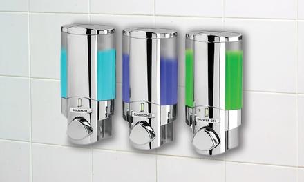 Soap/Shampoo Dispenser