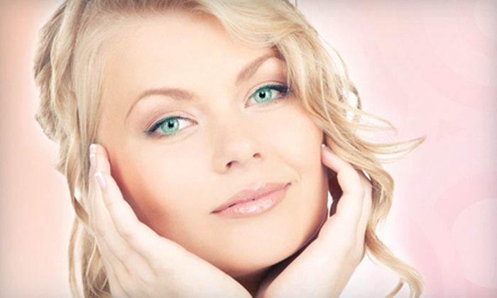 Cosmetic Laser and Beauty Spa - East Louisville: One or Three Laser Skin-Tightening Treatments at Cosmetic Laser and Beauty Spa (Up to 79% Off)