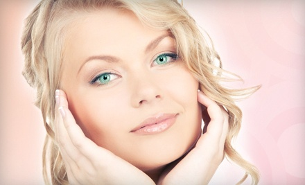 One Laser Skin-Tightening Treatment (a $300 value) - Cosmetic Laser and Beauty Spa in Louisville