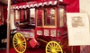 Up to 48% Off Popcorn Museum Admission