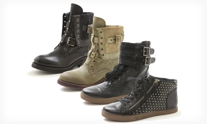 Kensie Fashion Sneakers and Combat Boots: Kensie Fashion Sneakers and Combat Boots. Multiple Styles Available from$57.99–$62.99. FreeReturns.