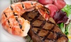 Shuckers of Fells Point - Fells Point: Seafood and American Bar Food with Weekend and Weekday Options at Shuckers of Fells Point (Half Off)