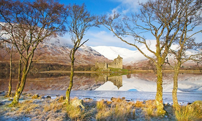 Loch Melfort Hotel In Arduaine Argyll And Bute