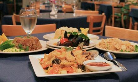 40% Off Thai Food at Thai Passion