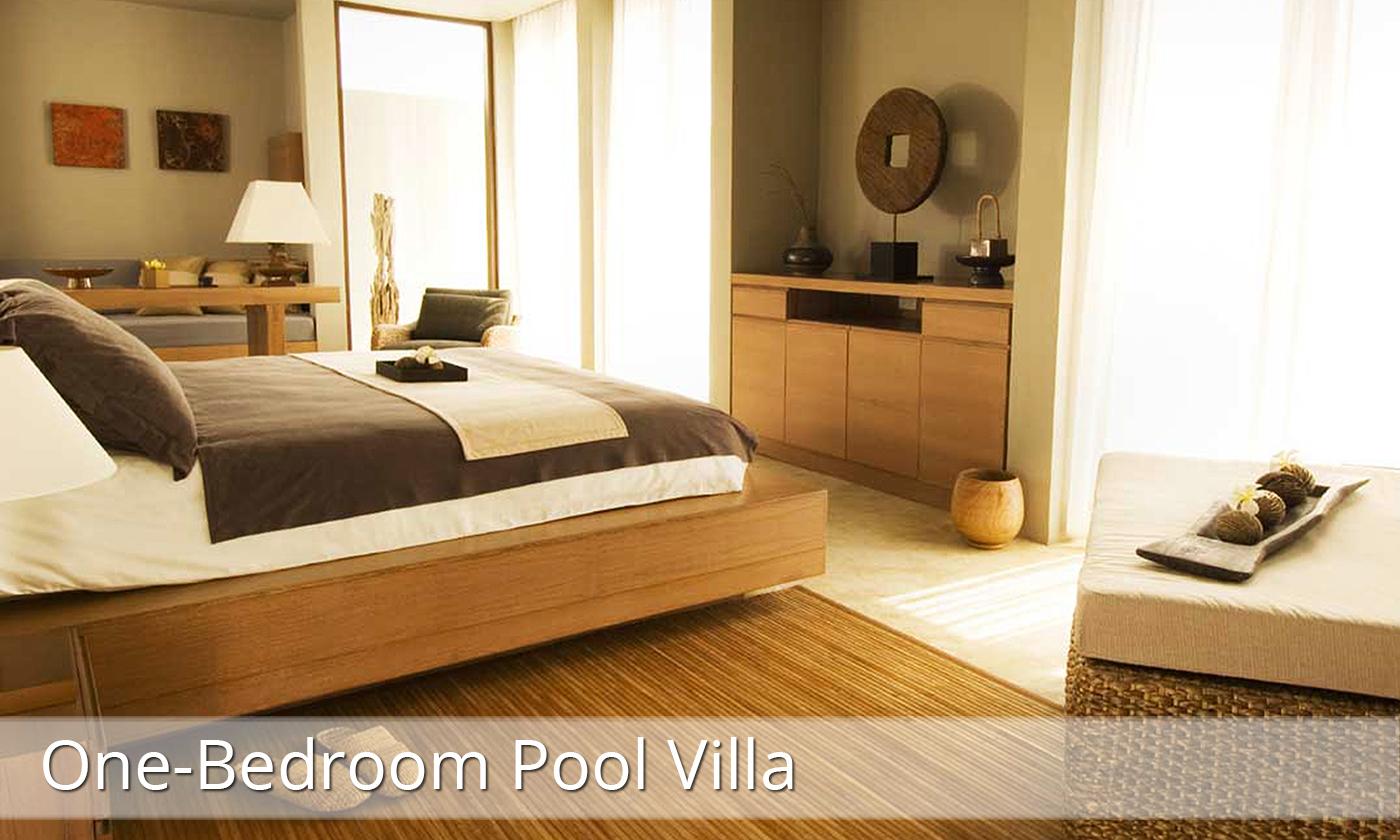 Hua Hin's Pool Villa for Up to 4 2