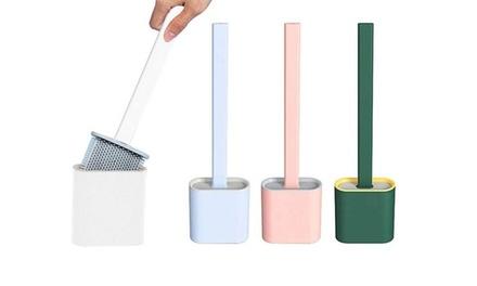 Scopini per WC in silicone