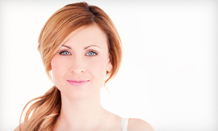 Couture Facials - Wantagh: One or Three Oxygen-Infusion, Anti-Aging, or Fully Loaded Facials at Couture Facials (Up to 76% Off)