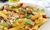 35% Off Italian Food at La Bona Pasta