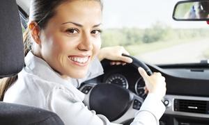 Shely Car: 1 journée de location d'un véhicule au choix dès 19 € chez Shely Car
