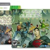 Young Justice: Legacy for PS3, Xbox 360, or 3DS