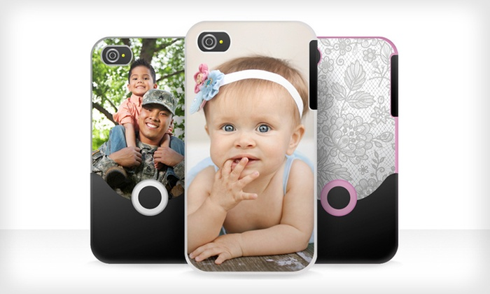 Custom iPhone or iPad Cases: Custom iPhone or iPad Case from CafePress (Up to 52% Off). Free Shipping.