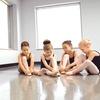 50% Off 12 Weeks of Parent-Child Dance Classes