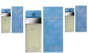 Dolce & Gabbana Light Blue Eau De Toilette For Women From $31.99–$56.99