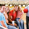 Up to 57% Off Bowling for Four