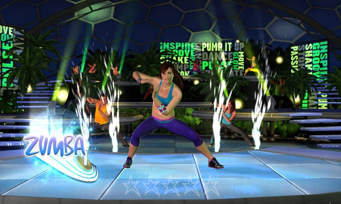 Zumba Fitness Core for Wii or Kinect for Xbox 360: $27 for Zumba Fitness Core for Wii or Kinect for Xbox 360 ($39.99 List Price). Free Shipping and Free Returns.