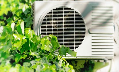 <strong>Cleaning</strong> and Inspection of Heating Unit, AC Unit, or Both from Sal's Heating & Cooling, Inc (Up to 55% Off)