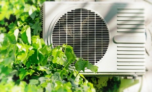 Sal's Heating & Cooling, Inc: Cleaning and Inspection of Heating Unit, AC Unit, or Both from Sal's Heating & Cooling, Inc (Up to 55% Off)