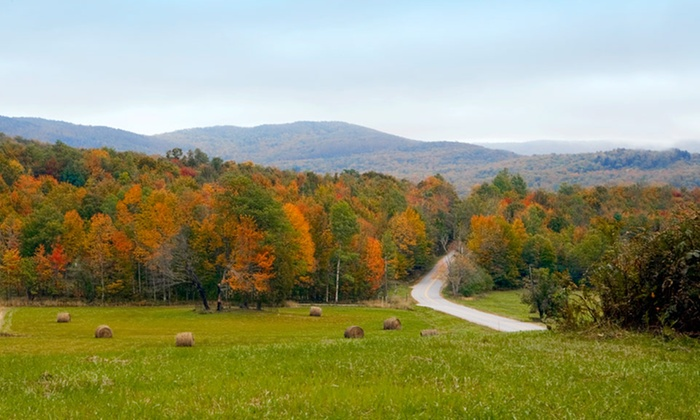 The Upper Pass Lodge - Londonderry, VT: 2-Night Stay at The Upper Pass Lodge in Londonderry, VT