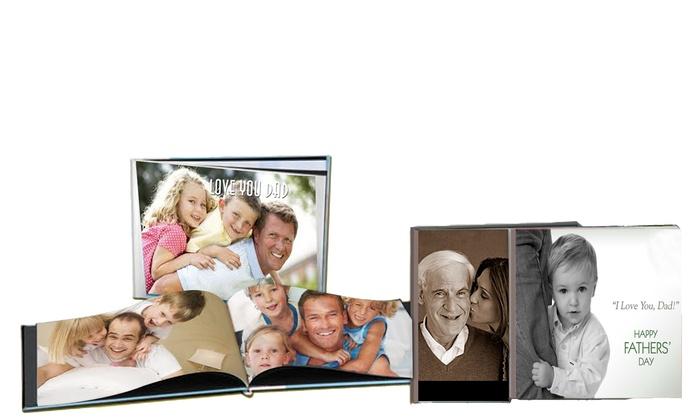 MyPictureBook: $12 for $70 Worth of Custom Picture Books from MyPictureBook