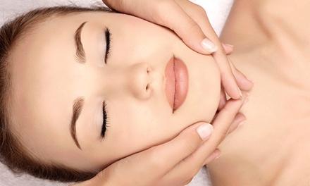 1 o 2 sesiones de ritual facial japonés 'Ceremonia Saho' con masaje kobido desde 19 €