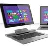 "Toshiba Portégé Z15t Detachable 11.6"" Touchscreen Ultrabook"