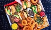 Up to 40% Off Food and Drink at Burgerim