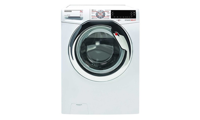 Groupon Goods Global GmbH: Hoover Waschmaschine DXT 511 Energieeffizienzklasse  A+++