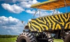Up to 47% Off Monster-Truck Off-Road Eco Tours