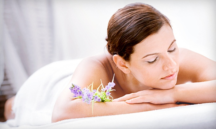 Bella Amore Day Spa - Lake Grove: $39 for a One-Hour Massage or Facial at Bella Amore Day Spa (Up to $80 Value)